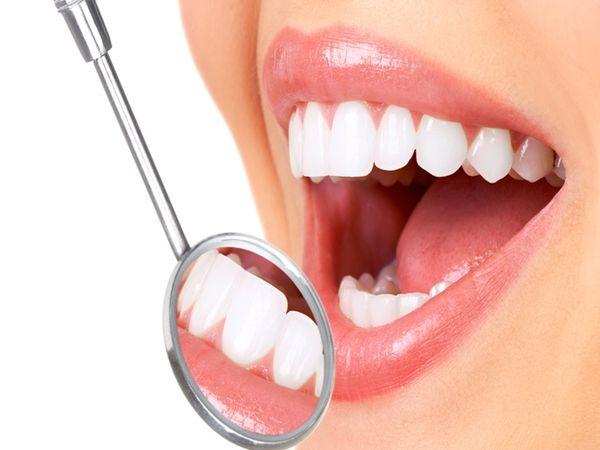 Прайс терапевтической стоматологии