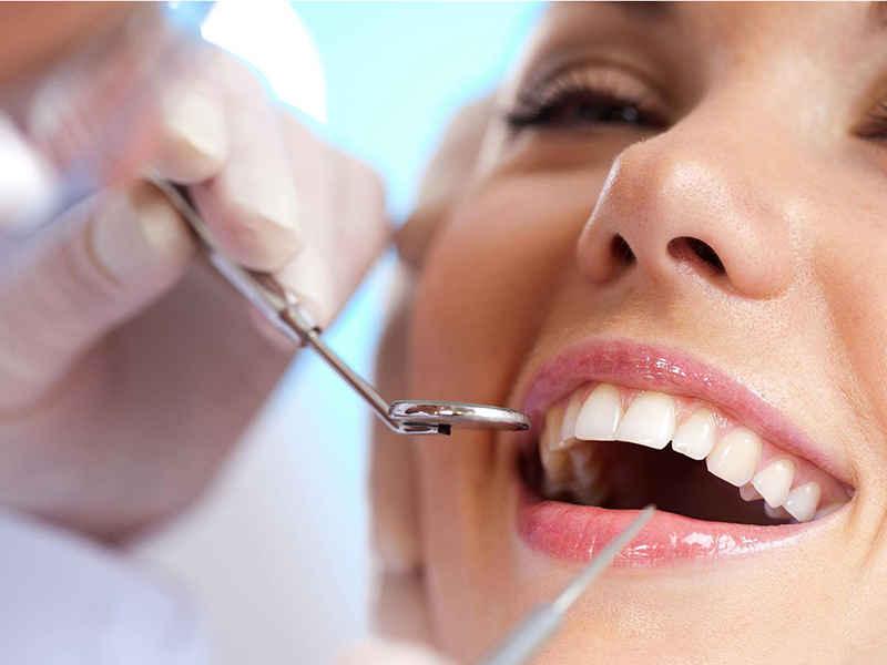 Гигиенические комплекс в стоматологии